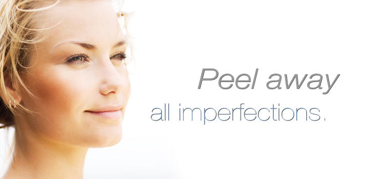 Chemical peels are both a professional and a home based option to remove your brown spots.