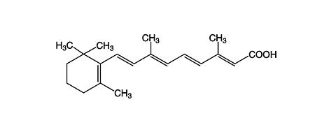 Tretinoin is currently classed as a prescription drug available in Europe.