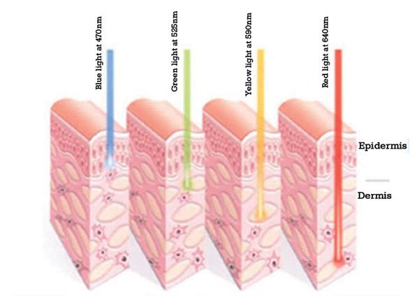 laser skin regeneration